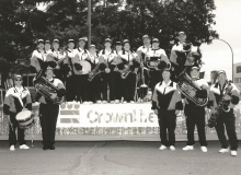 13. July 29 1995 - Buffalo Days Parade