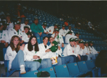 14. Nov 27 1994 - At the Game