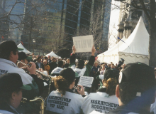 Another big performance in Grey Cup Village.jpg