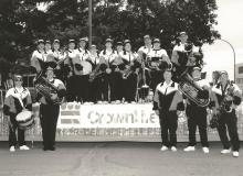 13. July 29 1995 - Buffalo Days Parade