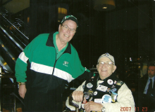 Bob with George Hitzroth.jpg
