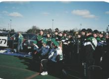 Ethel Milliken flag football team.jpg